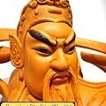 L4010.極致神桌神像雕刻~北極玄天上帝.JPG