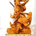 L4014.極致神桌神像雕刻~北極玄天上帝.JPG