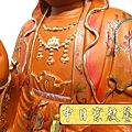 L4116.極緻神桌佛像雕刻~觀世音菩薩木雕佛像 極彩描金製做.JPG