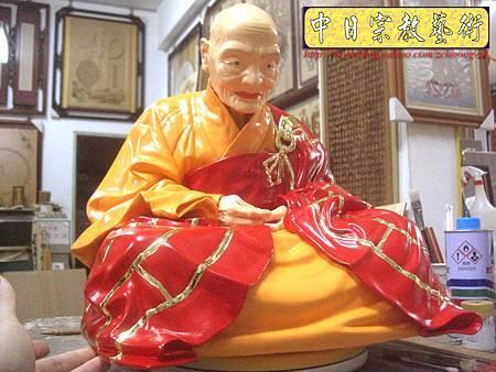 K2101.廣欽老和尚陶瓷像整修彩繪.JPG