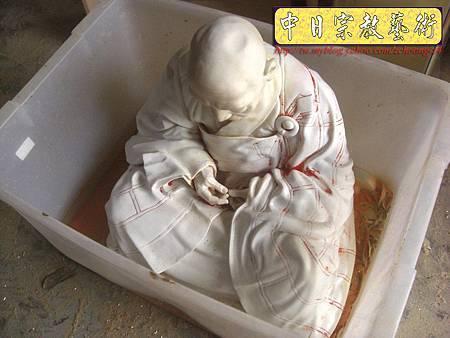 K2106.廣欽老和尚陶瓷像整修彩繪.JPG