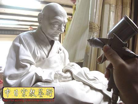 K2109.廣欽老和尚陶瓷像整修彩繪.JPG