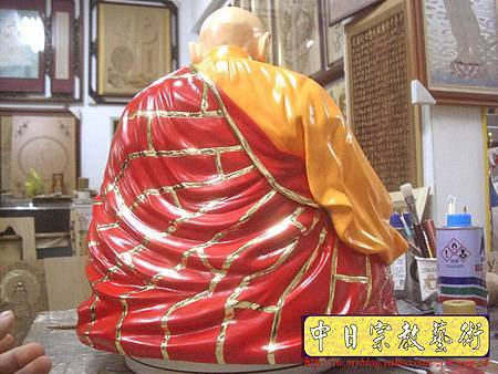 K2125.廣欽老和尚陶瓷像整修彩繪.JPG