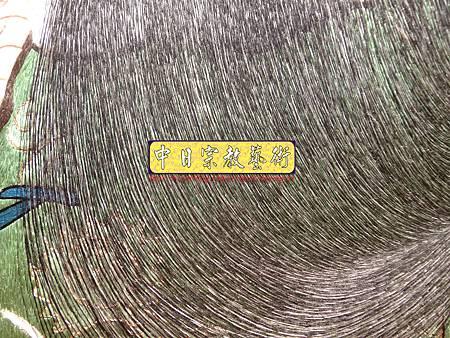 G2414.LV級手工刺繡關聖帝君像.JPG