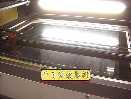 I3004.般若波羅蜜多心經 3mm玻璃雷射雕刻製作.JPG