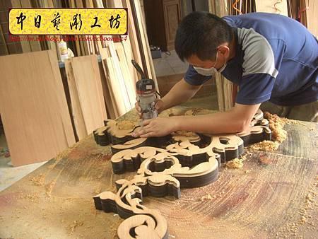 I3201.鋼琴造型雕刻製作 實木材質雷射雕刻切割.JPG