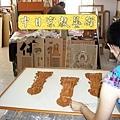 J1209.神桌佛桌神櫥佛櫥神像佛像佛聯神明彩聯對佛祖木雕聯佛具