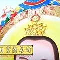 C7513.神桌神聯設計~三清道祖像 玉清元始天尊 上清靈寶天尊 太清道德天尊.JPG