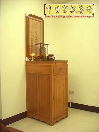 E4902.檜木1尺58居家小型公媽桌祖先供桌.JPG