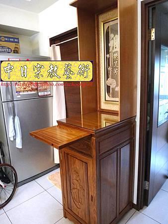 E5601.1尺58寬小型公媽桌祖先桌公媽櫥祖先櫥.JPG