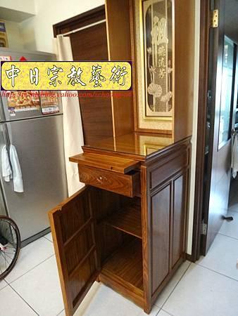E5606.1尺58寬小型公媽桌祖先桌公媽櫥祖先櫥.JPG