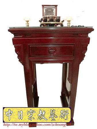 E5802.拜祖先居家小型公媽桌祖先桌.JPG