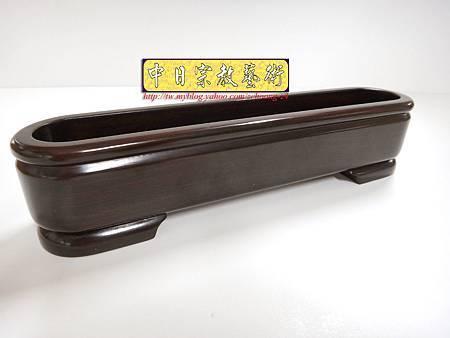 F2501.黑檀臥香爐.JPG
