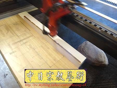 I5111.特製天篷尺雕刻 尺3實木陽刻.JPG