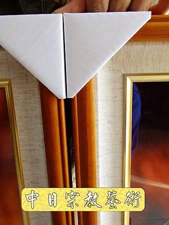 J1302神桌佛桌神櫥佛櫥神像佛像佛聯神明彩聯對佛祖木雕聯佛具.jpg