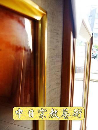 J1304神桌佛桌神櫥佛櫥神像佛像佛聯神明彩聯對佛祖木雕聯佛具.jpg