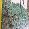 J1409神桌佛桌神櫥佛櫥神像佛像佛聯神明彩聯對佛祖木雕聯佛具.jpg