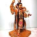 L4511.三太子木雕神像 中壇元帥神桌佛像雕刻.JPG