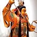 L4513.三太子木雕神像 中壇元帥神桌佛像雕刻.JPG