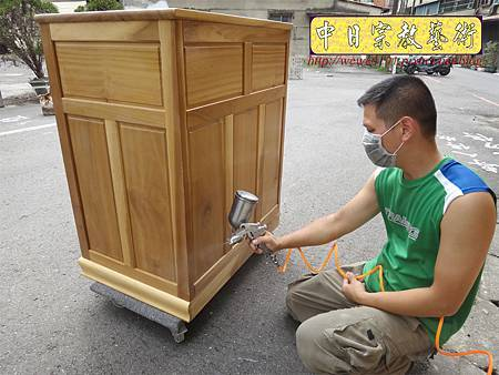 M13909.現代感的神桌櫥佛桌櫥 神龕佛龕設計 窗花版.JPG