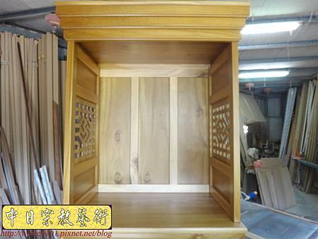 M13913.現代感的神桌櫥佛桌櫥 神龕佛龕設計 窗花版.JPG