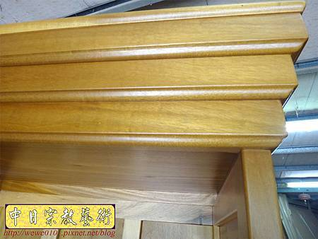 M13923.現代感的神桌櫥佛桌櫥 神龕佛龕設計 窗花版.JPG