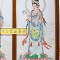 C7919.西方三聖手繪佛像 佛堂佛桌佛彩製做.JPG