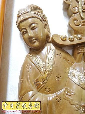 G3306.祖先桌公媽聯 福祿壽半浮雕.JPG