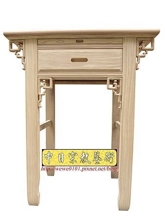 M14701.柚木神桌白身 二尺九佛桌 特製深度一尺六神桌樣式.JPG
