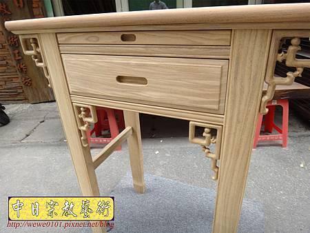 M14709.柚木神桌白身 二尺九佛桌 特製深度一尺六神桌樣式.JPG