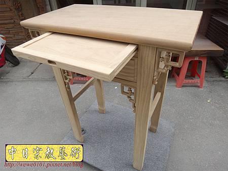 M14710.柚木神桌白身 二尺九佛桌 特製深度一尺六神桌樣式.JPG