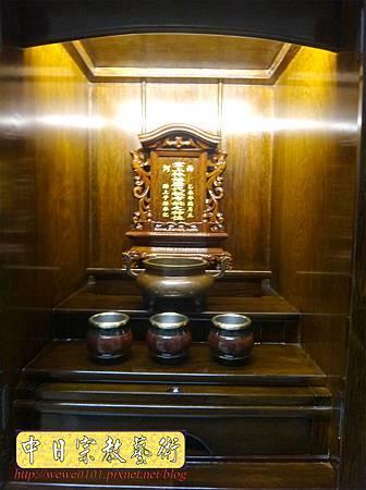 M15402.日式神龕 日式佛龕 小型日式公媽龕.JPG