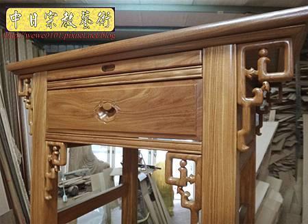 M15516.柚木神桌樣式 2尺9小佛桌.JPG