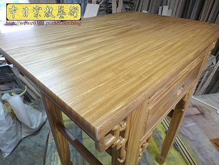 M15518.柚木神桌樣式 2尺9小佛桌.JPG