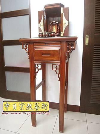 N28201.日式神龕 日式小佛龕 日式祖龕.JPG