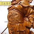 L5611.神像精品雕刻-關公 關老爺 關聖帝君木雕藝品2尺9.JPG