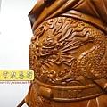 L5612.神像精品雕刻-關公 關老爺 關聖帝君木雕藝品2尺9.JPG