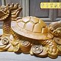 L5702.龍龜木雕藝品 樟木材質製作.JPG