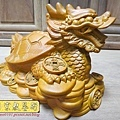 L5709.龍龜木雕藝品 樟木材質製作.JPG