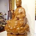 L6003.觀音木雕神像 樟木神像雕刻.JPG