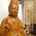 L6006.觀音木雕神像 樟木神像雕刻.JPG