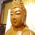 L6007.觀音木雕神像 樟木神像雕刻.JPG