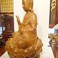 L6008.觀音木雕神像 樟木神像雕刻.JPG