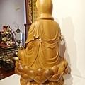 L6010.觀音木雕神像 樟木神像雕刻.JPG