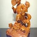 L6202.濟公師父 濟公活佛 降龍羅漢 佛像雕刻.JPG