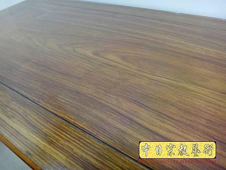 M17210.簡易式佛桌製作 3尺6柚木神桌樣式.JPG