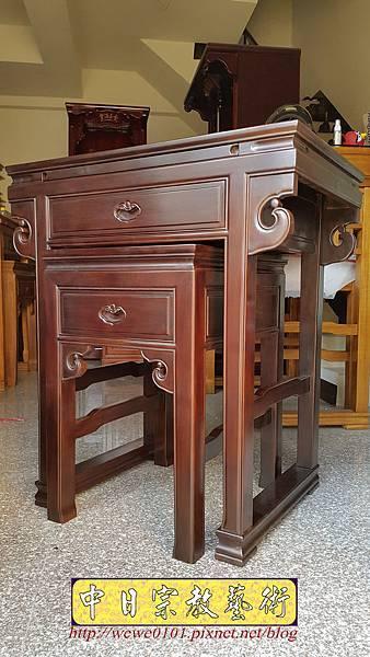 M18403.拜拜小佛桌 2尺9小神桌樣式 明式小公媽桌.jpg