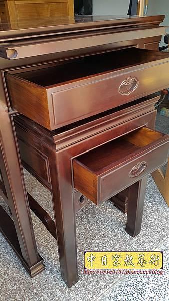M18408.拜拜小佛桌 2尺9小神桌樣式 明式小公媽桌.jpg