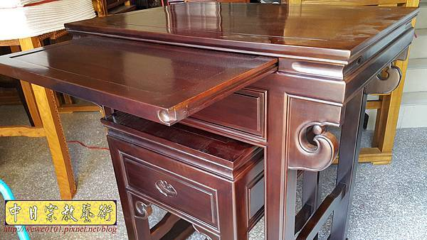 M18411.拜拜小佛桌 2尺9小神桌樣式 明式小公媽桌.jpg