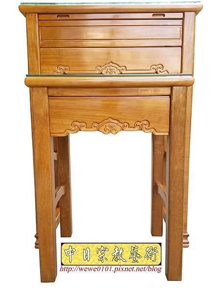 M17401.特製2尺9神桌 4尺2高 柚木佛桌樣式.jpg